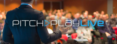 Pitch & Play LIVE!